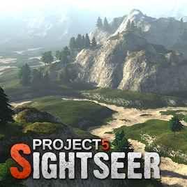 Project 5 Sightseer Full indir