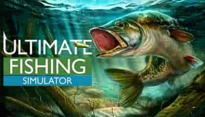 Ultimate Fishing Simulator Full indir