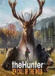 theHunter Call of the Wild Full indir