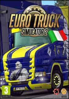 Euro Truck Simulator 2 Full indir (2013-2019)