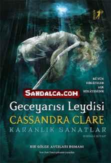 Geceyarısı Leydisi – Cassandra Clare PDF e-Kitap indir