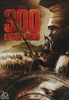 300 Spartalı Kahraman – The 300 Spartans Türkçe Dublaj indir | 1962