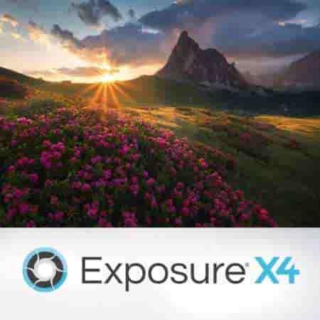 Alien Skin Exposure X4 Full v4.0.7.179 x64 İndir