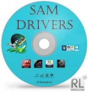 SamDrivers Full 2019 v19.1 DVD Türkçe indir – Torrent