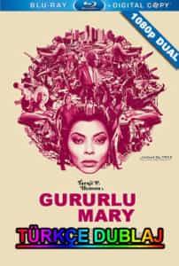 Gururlu Mary – Proud Mary | 1080p BluRay Dual | 2018