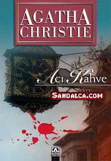 Acı Kahve – Agatha Christie PDF ePub indir