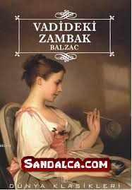 Balzac – Vadideki Zambak PDF ePub indir