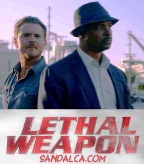 Lethal Weapon 1.Sezon Tüm Bölümler Türkçe Dublaj indir | 1080p DUAL