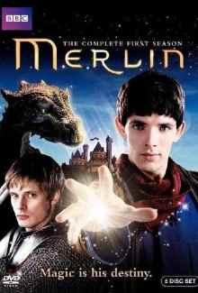 Merlin 1. Sezon Tüm Bölümler Türkçe Dublaj indir | DUAL