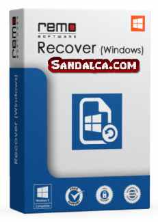 Remo Recovery Windows Full indir 5.0.0.52