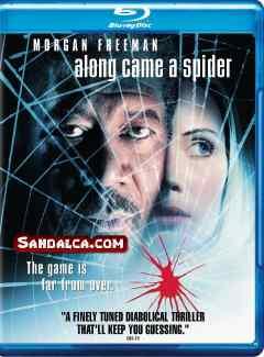 Örümceğin Maskesi – Along Came A Spider Türkçe Dublaj indir | BRRip – 1080p DUAL | 2001