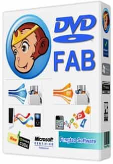 DVDFab Full v11.0.6.8 Türkçe Tam indir