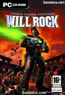 Will ROCK Full indir