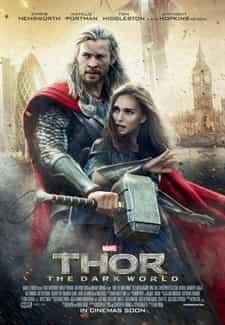 Thor: Karanlık Dünya – Thor: The Dark World Türkçe Dublaj indir | DUAL | 2013