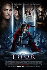 Thor Türkçe Dublaj indir | DUAL | 2011