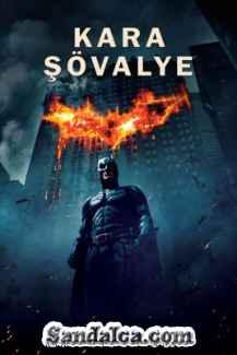 Batman Kara Şövalye – The Dark Knight Türkçe Dublaj indir | DUAL | 2008