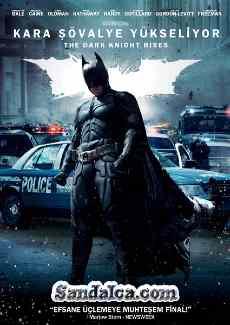 Batman : Kara Şövalye Yükseliyor – The Dark Knight Rises Türkçe Dublaj indir | DUAL | 2012