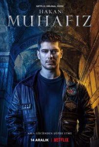 Hakan: Muhafız – The Protector Sansürsüz 4. Sezon Tüm Bölümleri indir