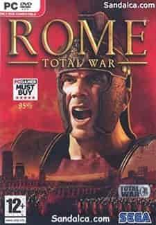 Rome Total War Full indir