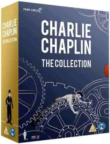Charlie Chaplin – Tüm Filmleri indir | 87 Film Boxset