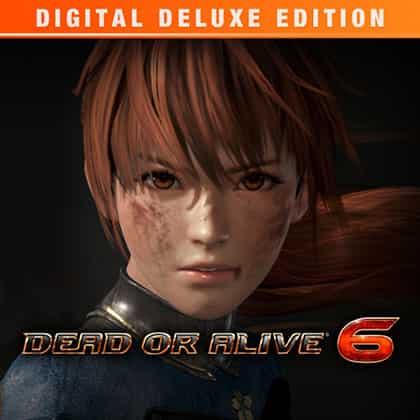 Dead or Alive 6 İndir – Full Oyun indir