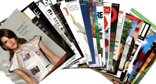 Mayıs Ayı Dergileri - Sandalca.com
