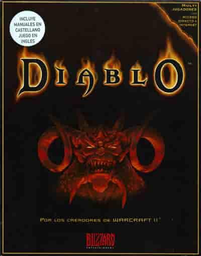 Diablo 1 Full indir | GOG