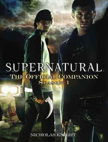 Supernatural 1. Sezon indir | Türkçe Dublaj | 720p