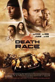 Ölüm Yarışı 1 - Death Race 1 Türkçe Dublaj indir
