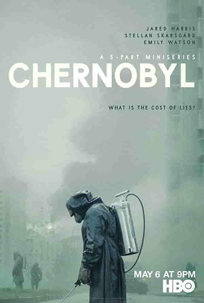 Chernobyl Tüm Bölümleri indir