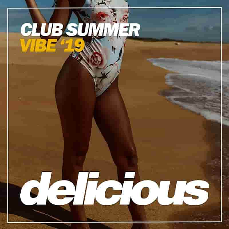 VA – Club Summer Vibe '19 MP3 indir