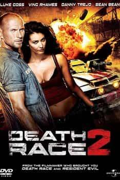 Ölüm Yarışı 2 – Death Race 2 Türkçe Dublaj indir | m1080p | 2010