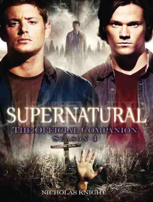 Supernatural 4. Sezon indir | Türkçe Dublaj | 720p
