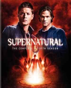 Supernatural 5. Sezon indir | Türkçe Dublaj | 720p