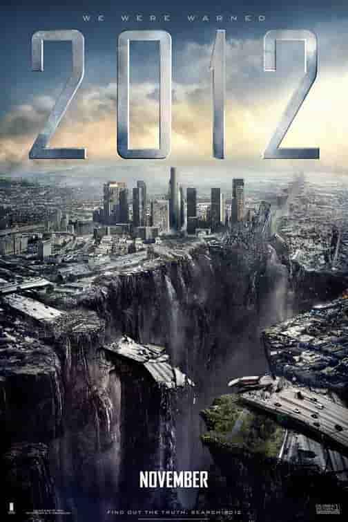 2012 | BRRip 720p-1080p DUAL | 2009