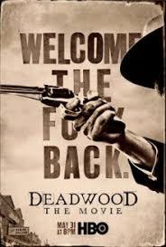 Deadwood | 720p DUAL | 2019