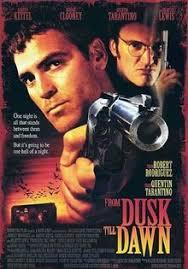 Gün Batımından Şafağa – From Dusk Till Dawn | 1080p DUAL BluRay | 1996
