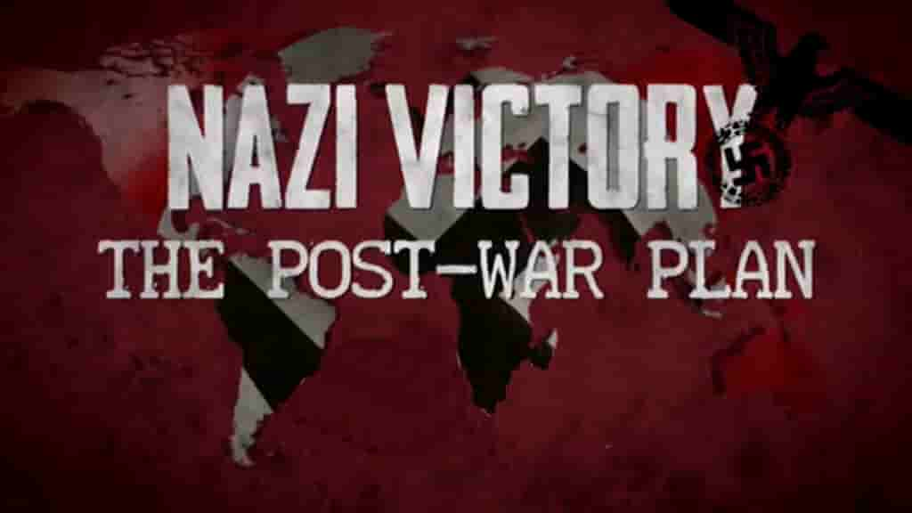 Nazi Zaferi – Nazi Victory Türkçe Dublaj indir | 1080p Boxset | 2018