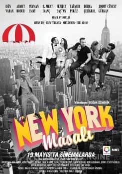 New York Masalı Sansürsüz indir | 1080p | 2017