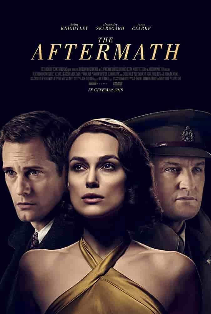 Savaştan Sonra - The Aftermath Türkçe Dublaj indir