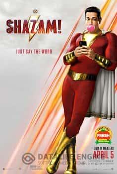 Shazam! 6 Güç – Shazam! Türkçe Dublaj | BDRip | 2019