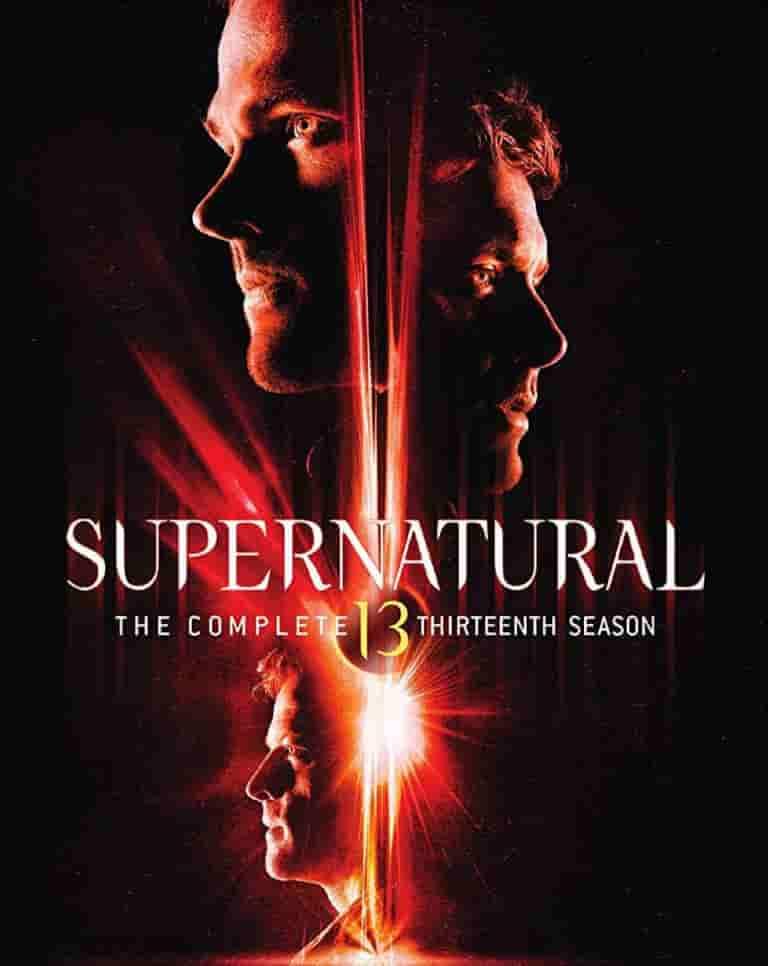 Supernatural 13. Sezon indir | Türkçe Dublaj | 1080p