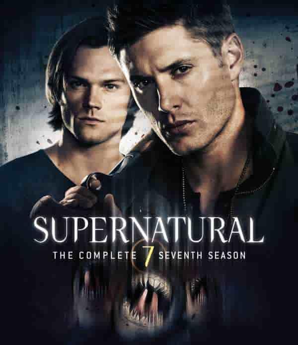 Supernatural 7. Sezon indir | Türkçe Dublaj | 720p