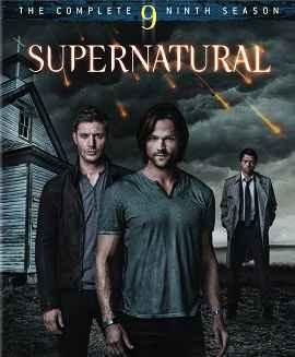 Supernatural 9. Sezon indir | Türkçe Dublaj | 720p