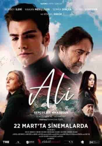 Ali Sansürsüz indir | 720p | 2019