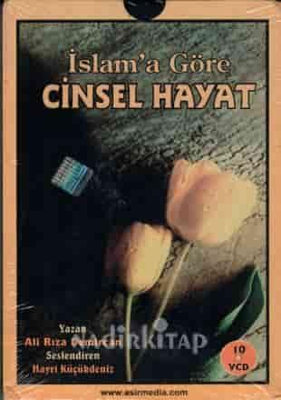 İslama Göre Cinsel Hayat – Ali Rıza Demircan – Hayri Küçükdeniz