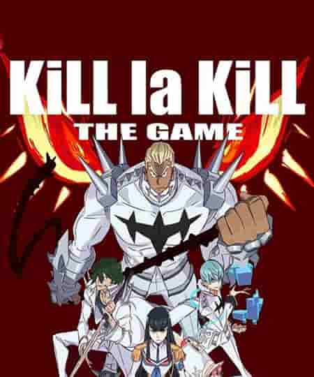 KILL la KILL: IF The Game Full indir