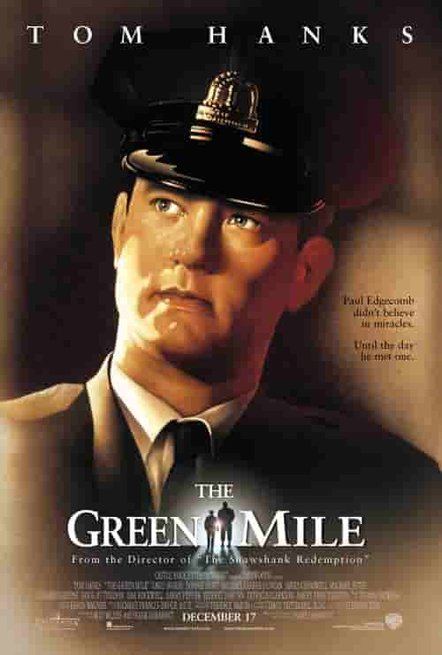 Yeşil Yol – The Green Mile Türkçe Dublaj indir | DUAL | 1999