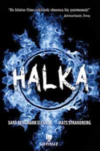 Halka – Sara Bergmark Elfgren – Mats Strandberg PDF indir