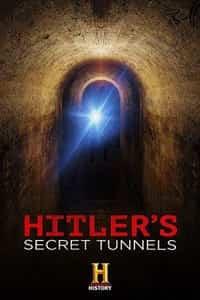 Hitler'in Gizli Tünelleri – Hitler's Secret Tunnels Türkçe Dublaj indir | 2019